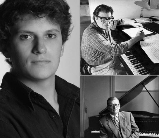"""""""Avanguardia"""": música de los siglos XX y XXI"""