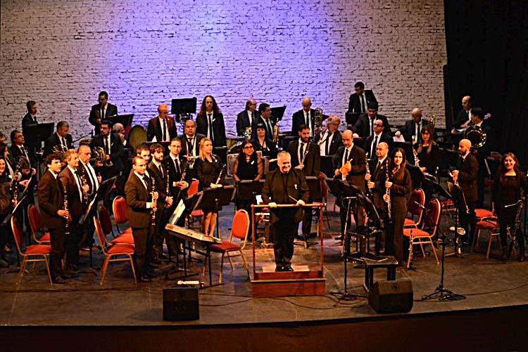 """La Banda Sinfónica Municipal regresa con """"Carmina Burana"""""""