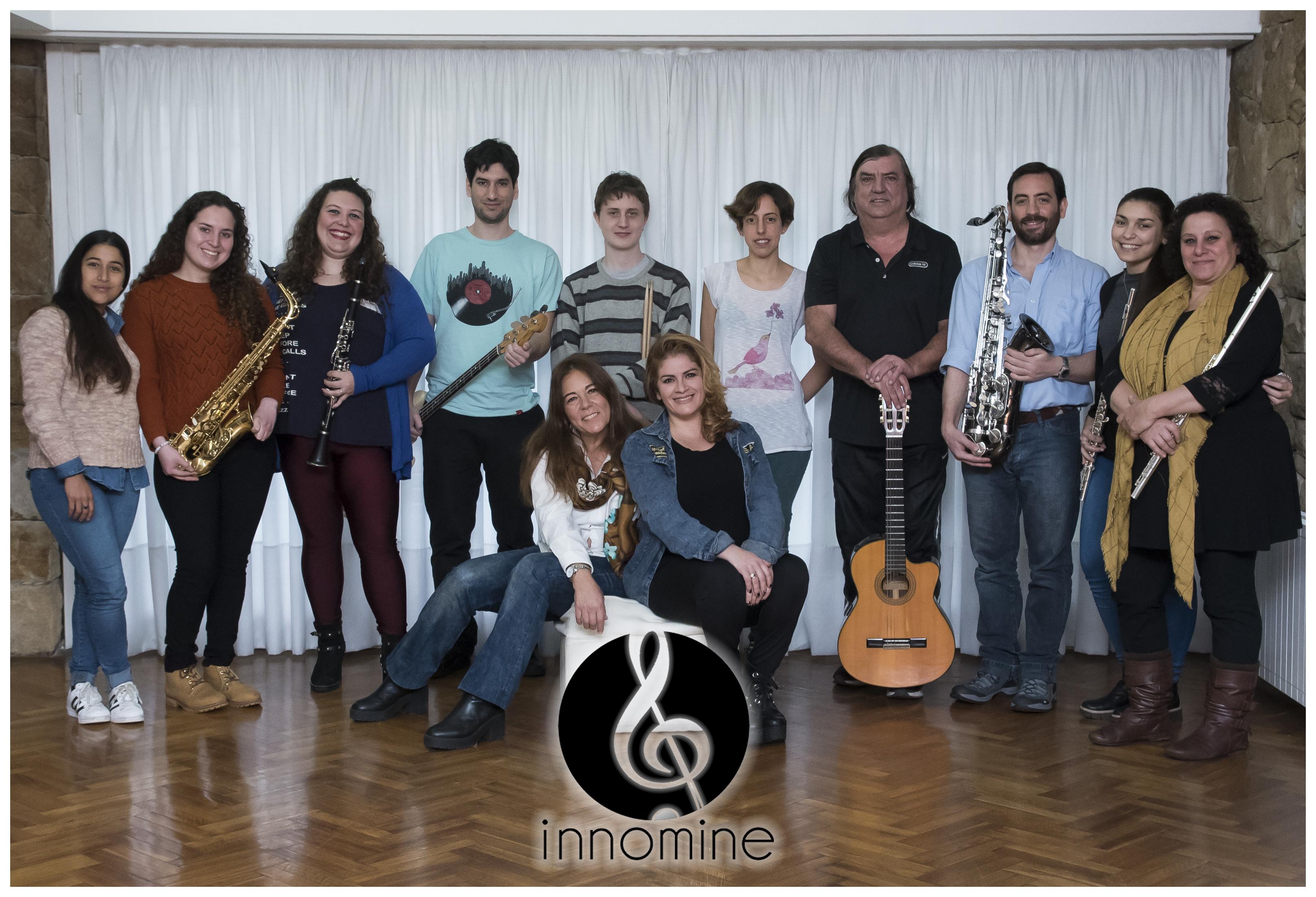 Innomime: un nuevo proyecto musical marplatense