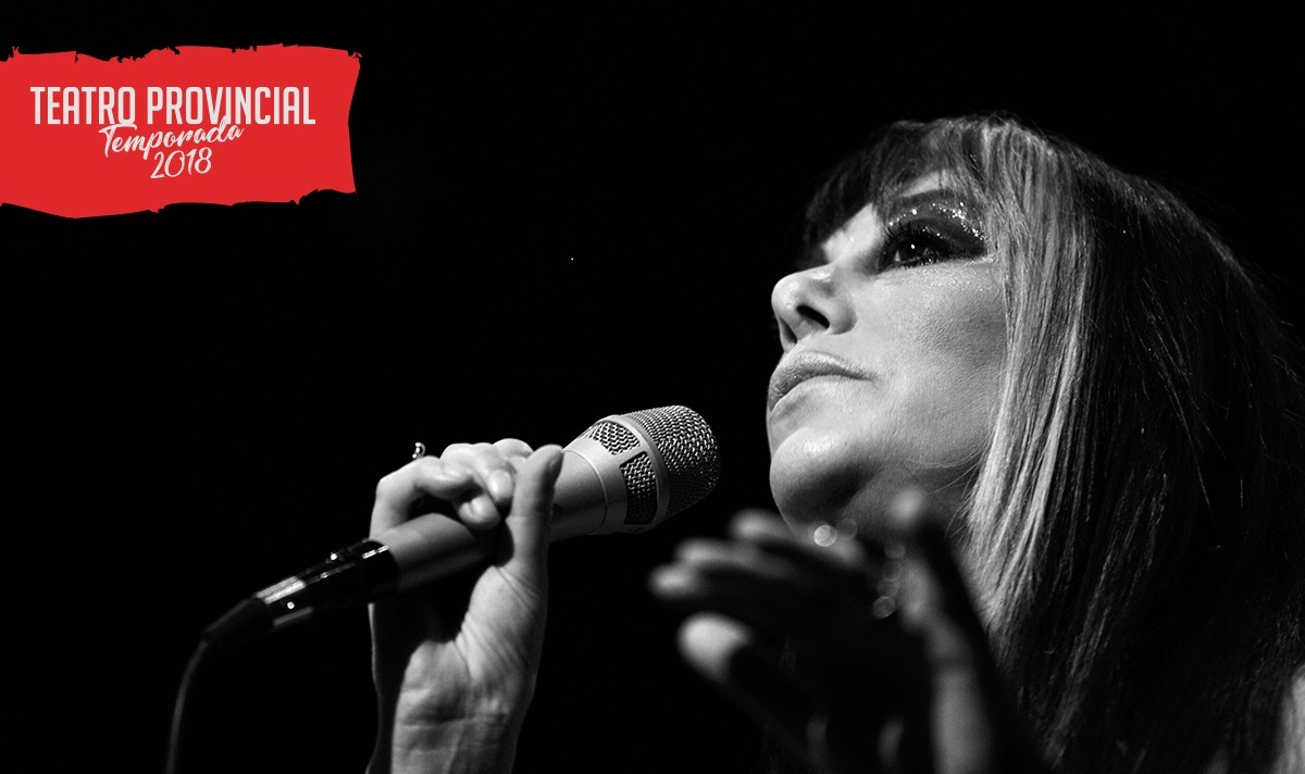 Adriana Varela regresa con un show íntimo