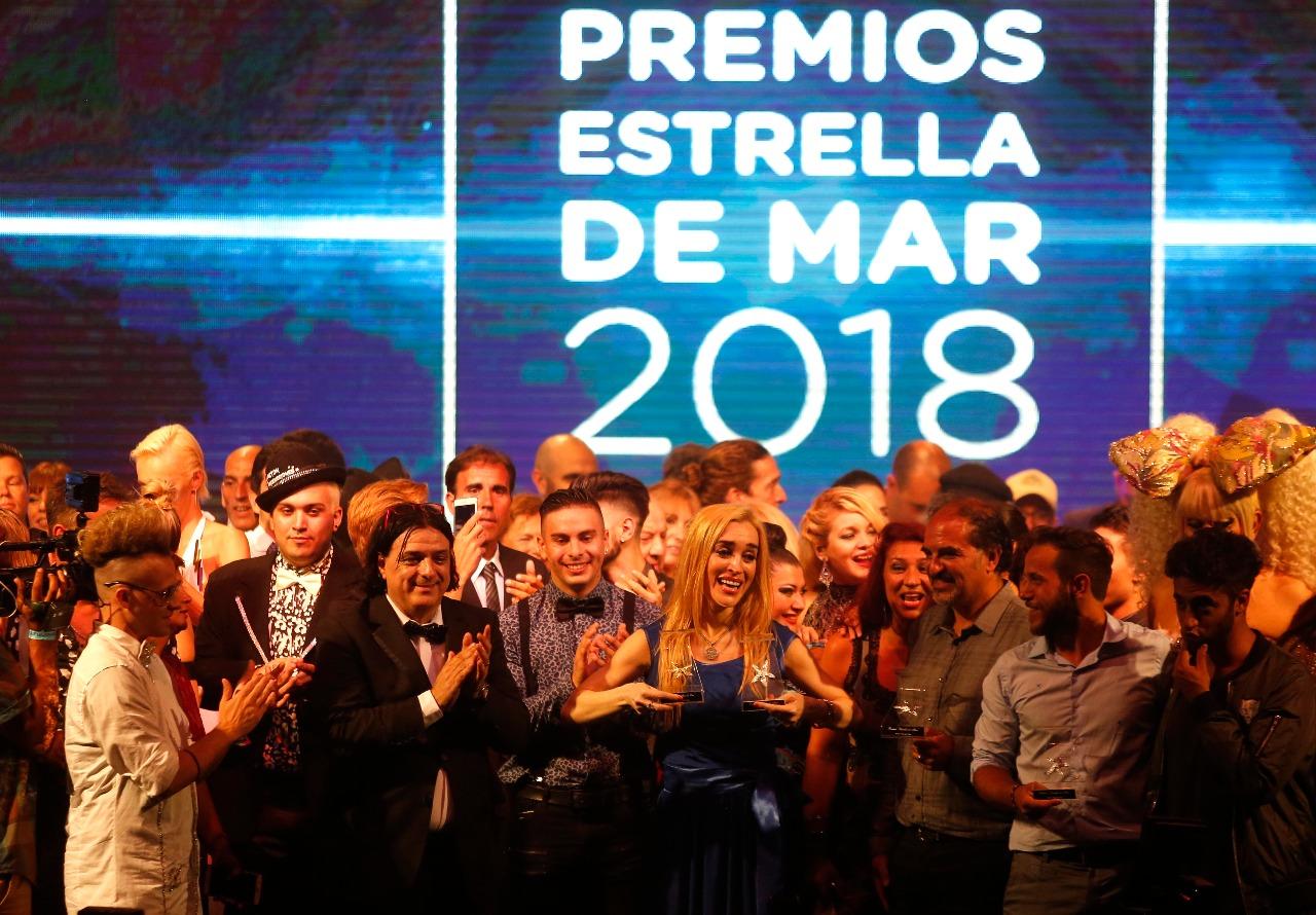 Premios Estrella de Mar 2018: todos los ganadores