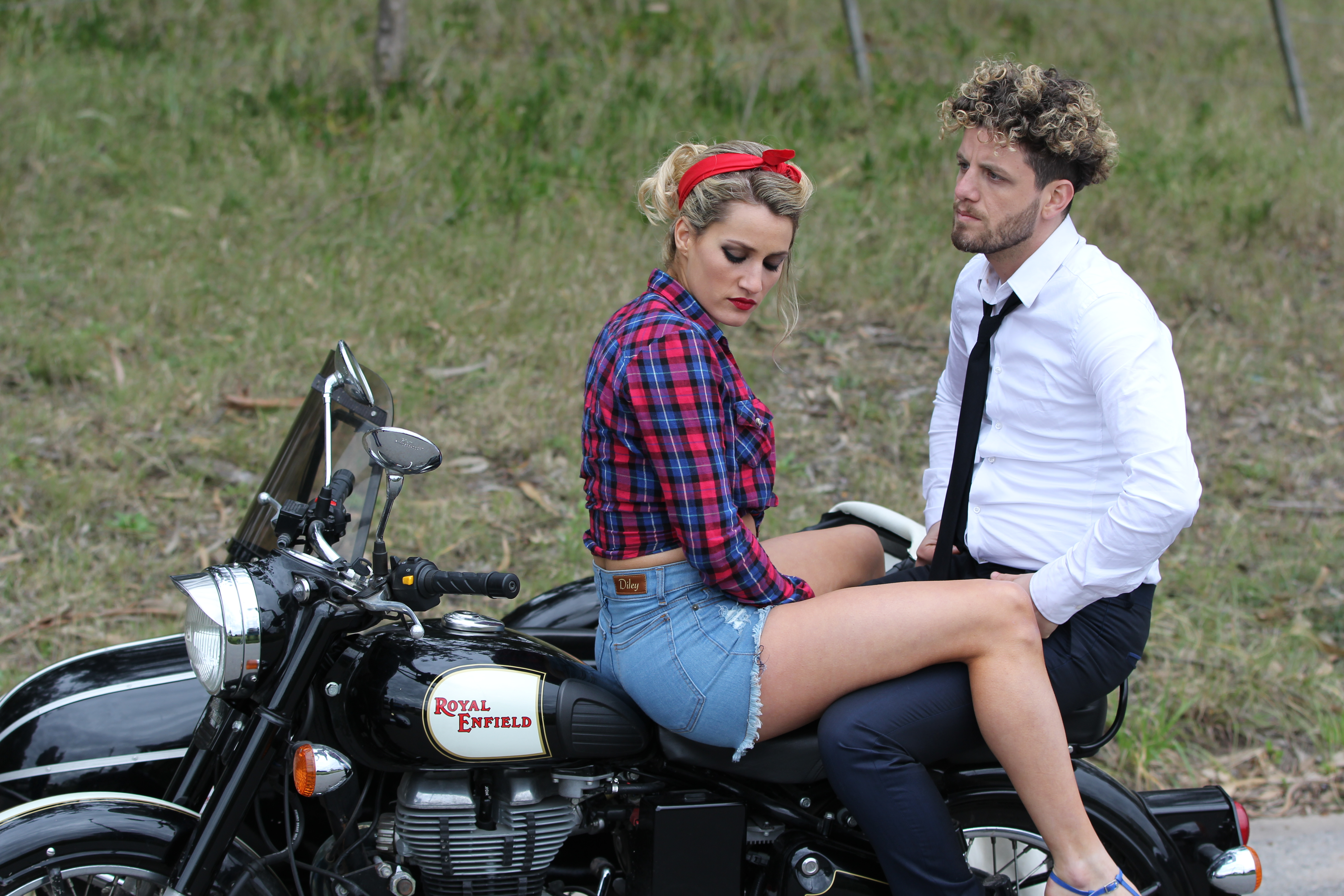 """Con la participación de Mica Viciconte, Nahuel lanzó el video clip de """"Te voy a enamorar"""""""