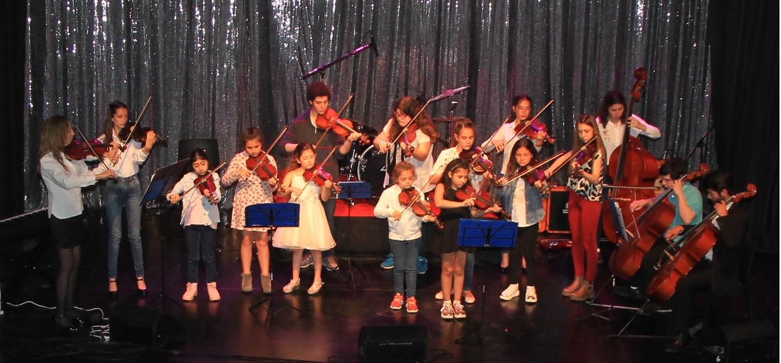 Comenzó la inscripción para la Escuela de Música IDRA