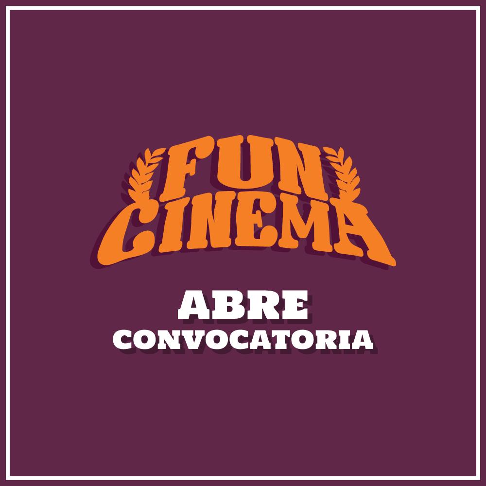 Funcinema abre su convocatoria 2018