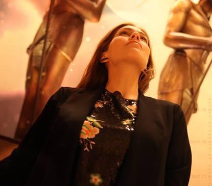 Ana Magiar atraviesa las fronteras con su música