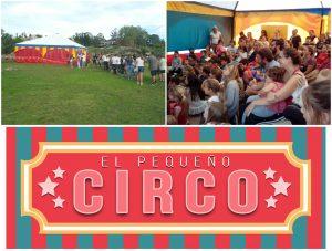 prque%C3%B1o-circo-Collage-300x227 Circo en Sierra de los Padres Concejal Acción Marplatense