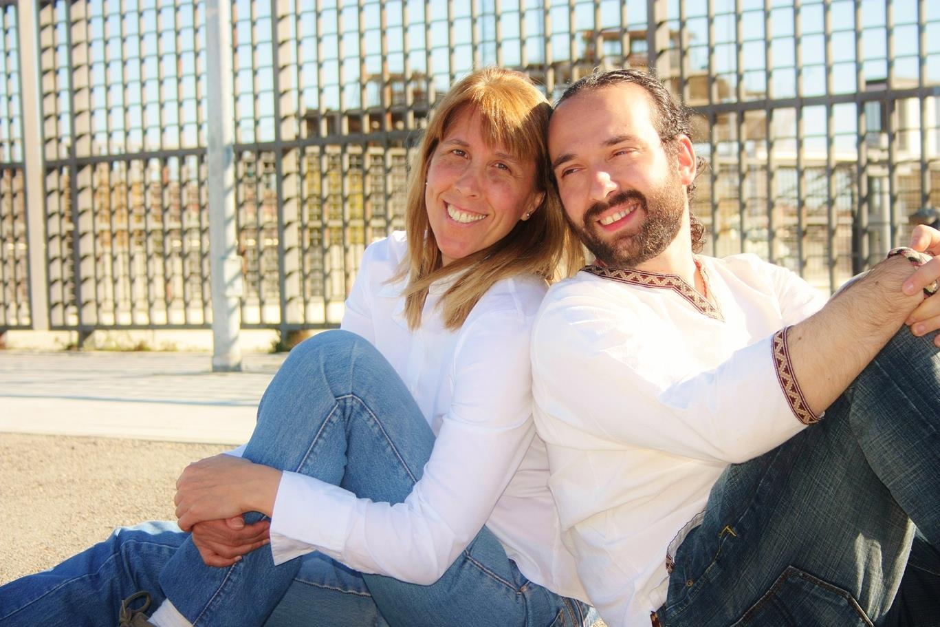 Sandra  Crivelli y Javier Maroto vuelven con Equinoccio