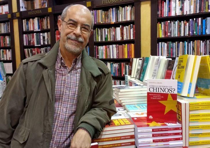 """Presentan: """"¿Cómo lo hicieron los chinos?"""",  el libro que explica el gran desarrollo del gigante asiático"""