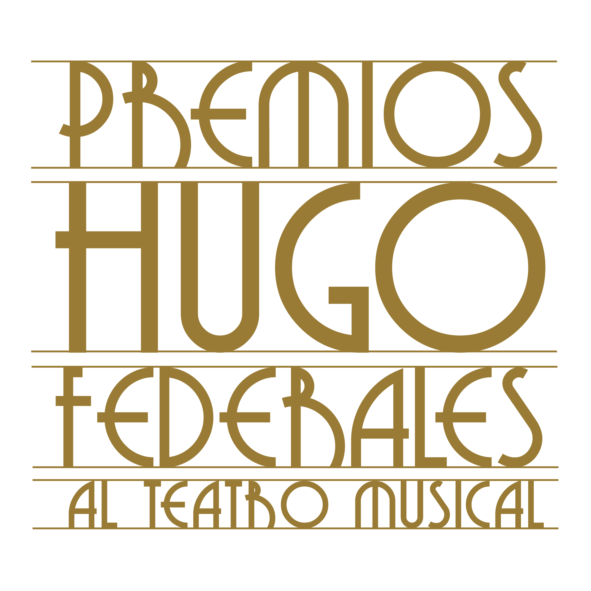 Premios Hugo Federales: se anuncian los nominados en los rubros del interior