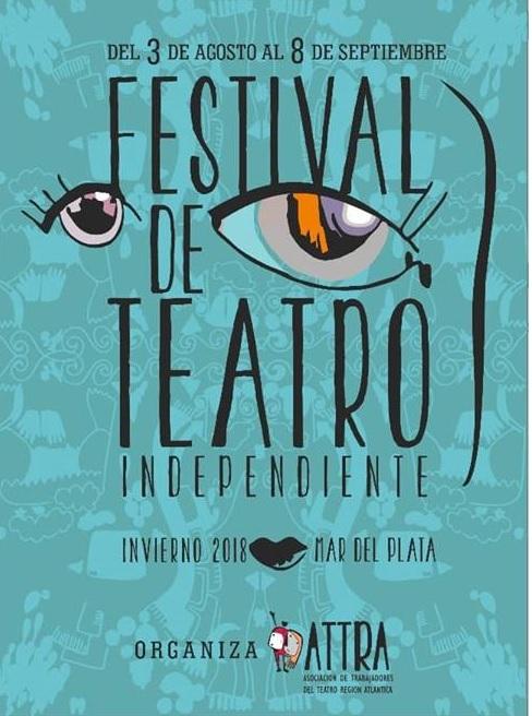 40 obras en el Festival de teatro independiente