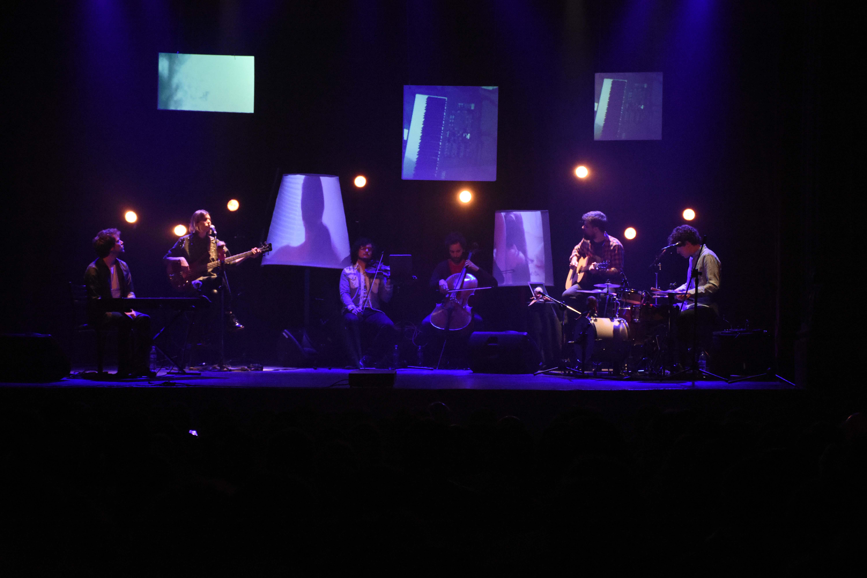 Música para Volar recreará el MTV Unplugged de Charly García