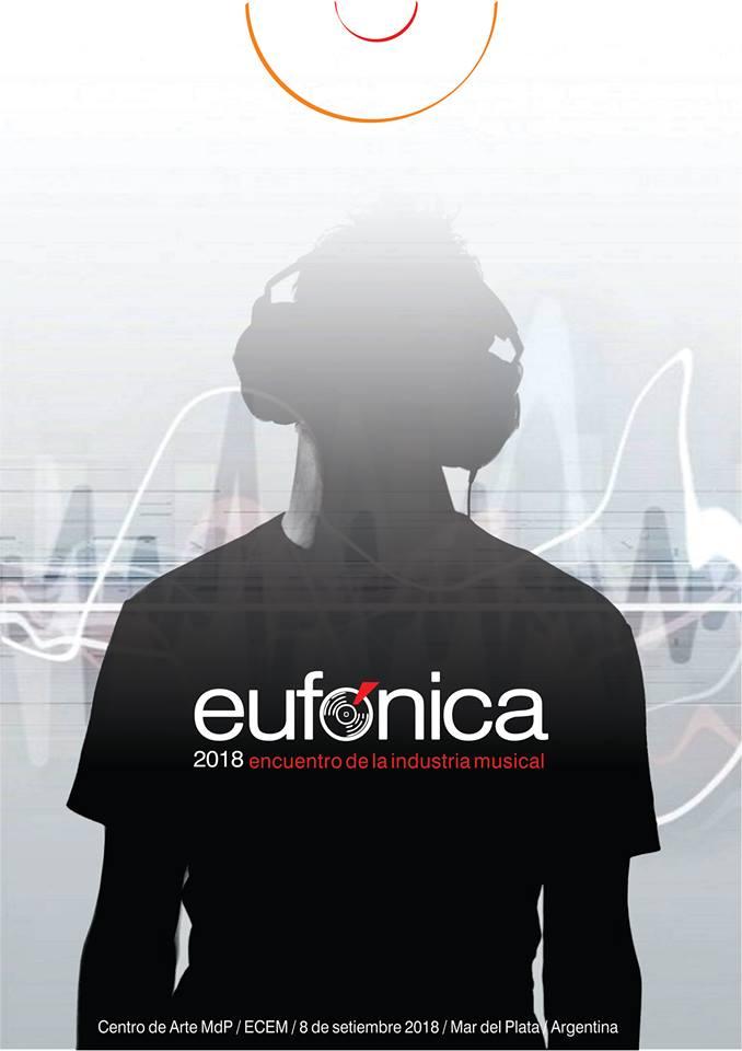 La industria de la música se reúne en Mar del Plata