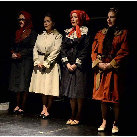 """Vuelven """"Las Incorrectas"""" al Club del Teatro"""
