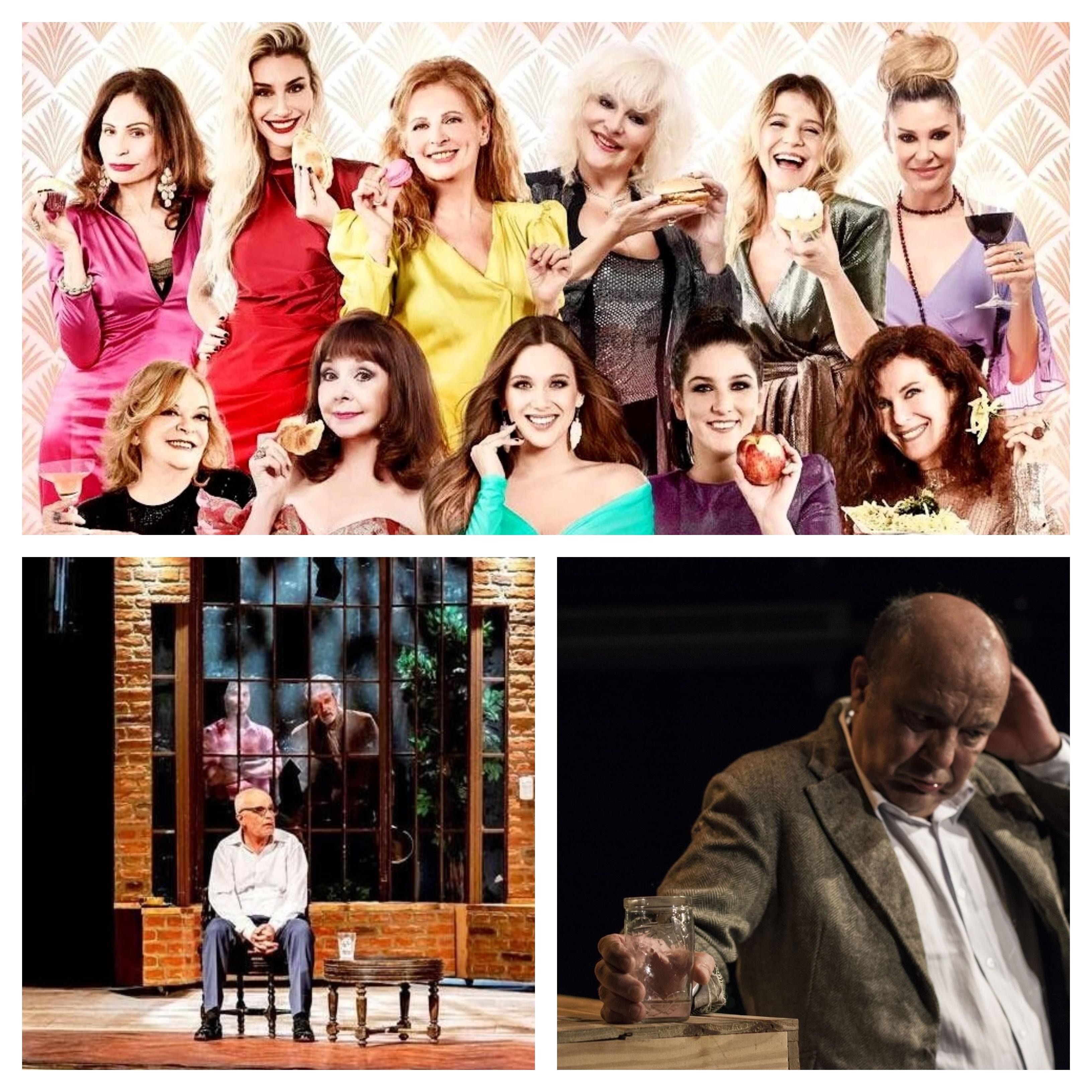 El Teatro Provincial presenta su programación 2019