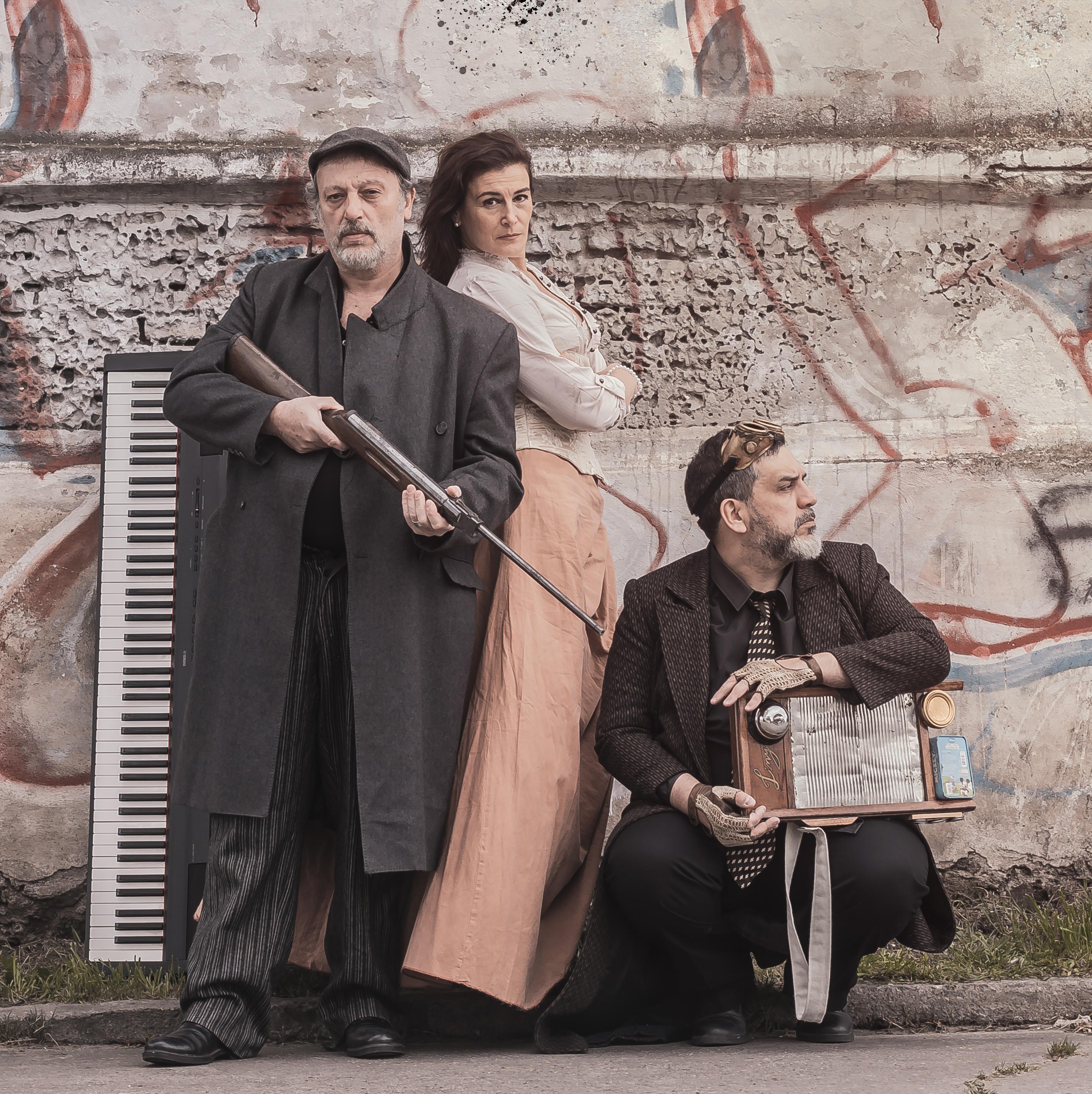 """Nueva temporada de los """"Malos conocidos"""": tango, humor y stand up"""