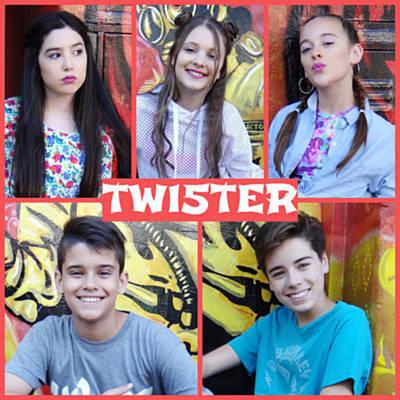 Los chicos de Twi5ter arrasan en las redes