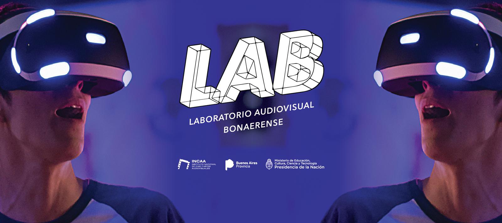 Laboratorio Audiovisual Bonaerense gratuito