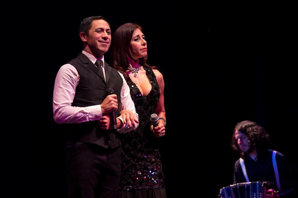 Tango Corrupto: un show musical sin etiquetas