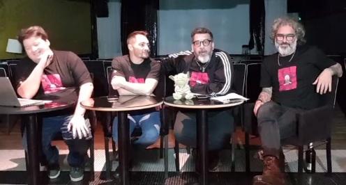 """""""Esto no es Barrilete"""": el regreso de un clásico a la radio marplatense"""