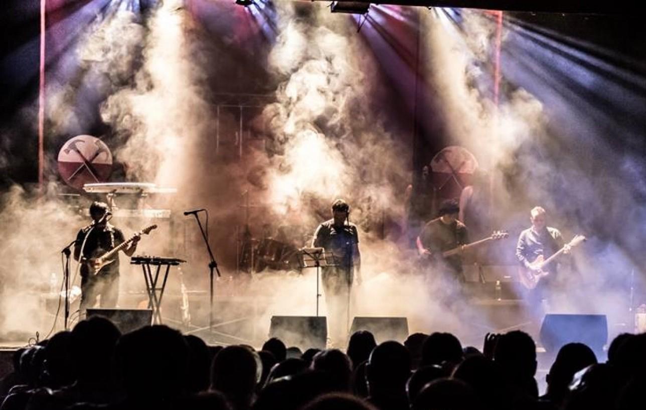 """Prisma invita a vivir la """"experiencia Pink Floyd"""""""