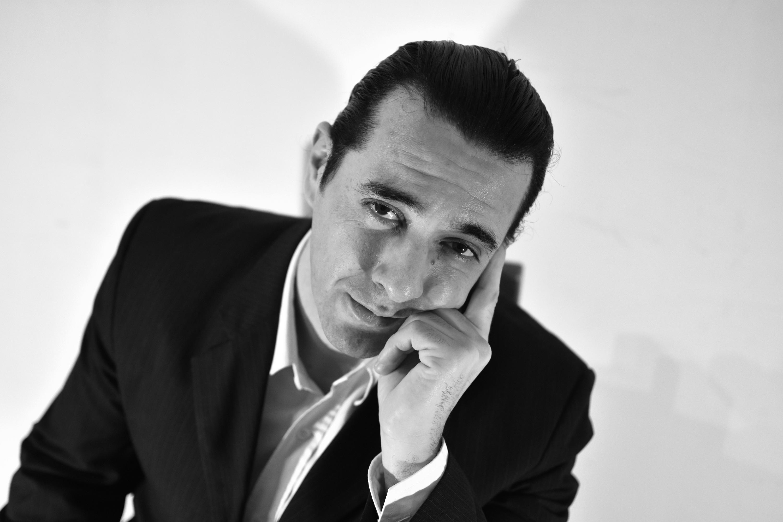"""""""Carta de amor a Salvador"""": la vida, el arte y el amor de Federico García Lorca"""