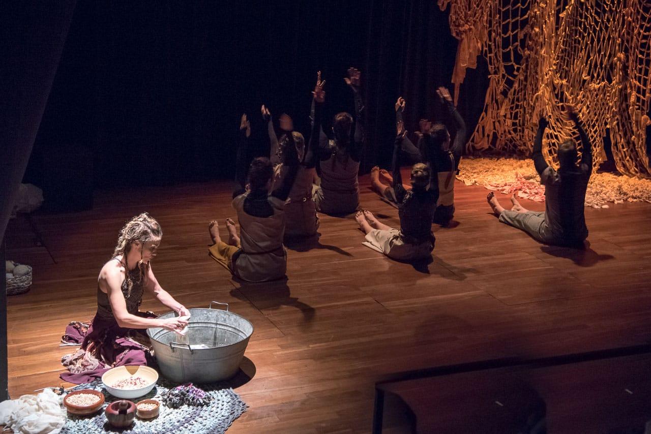 Continúa el Festival de Teatro Independiente