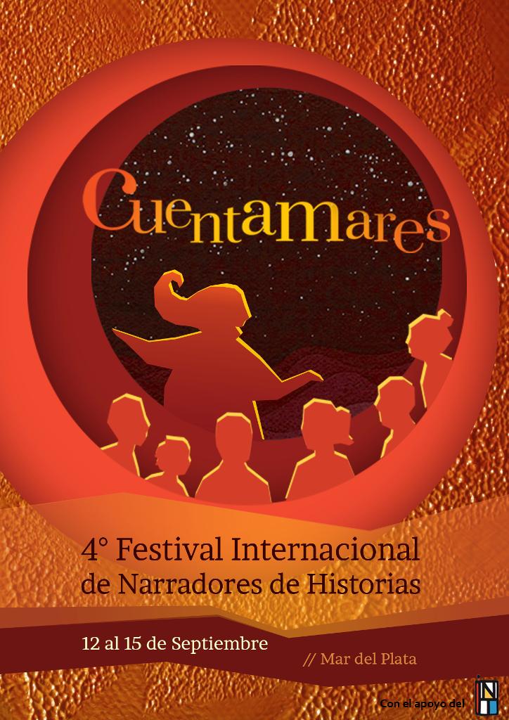 """IV Festival Cuentamares: """"Los cuentos y la calesita siguen vigentes"""""""