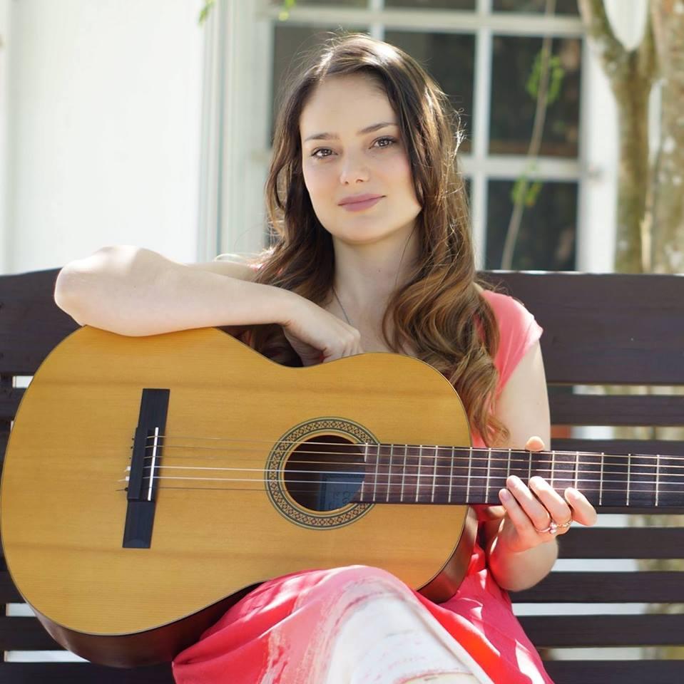 María Mulata llega con su cumbia colombiana