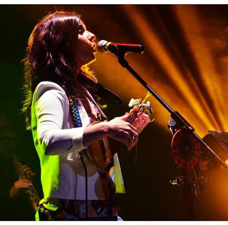 Florencia Cosentino estrena los videos de sus nuevas canciones