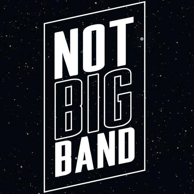 """La """"Not Big Band"""" llega a la Villa Victoria"""