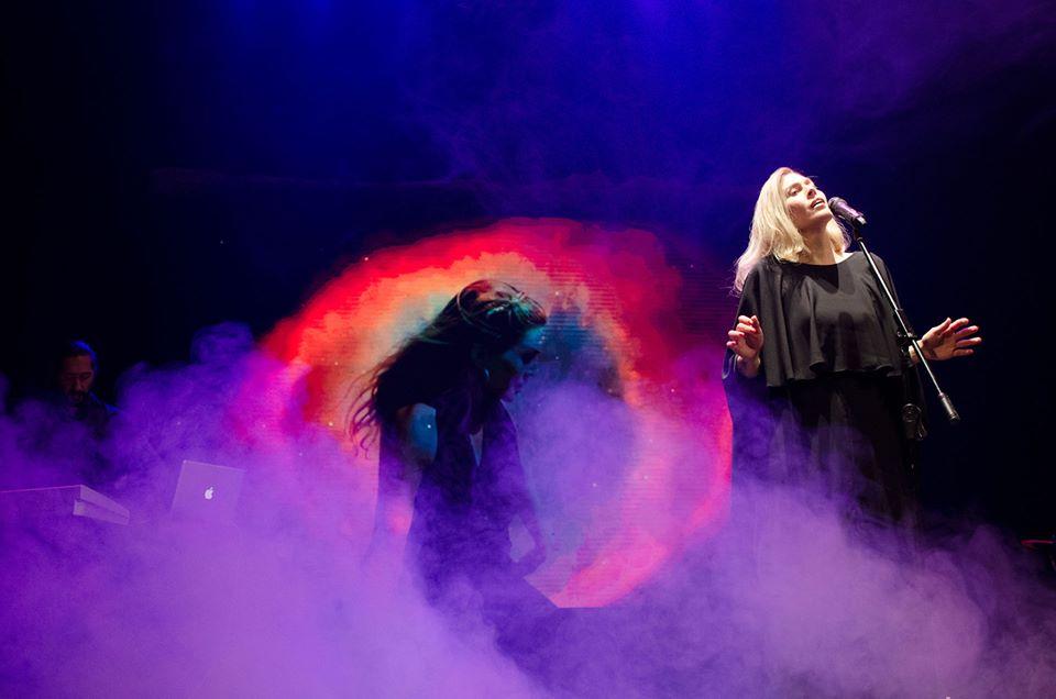 """Ana Magiar regresa al Teatro Colón con su show """"Music Universal"""""""