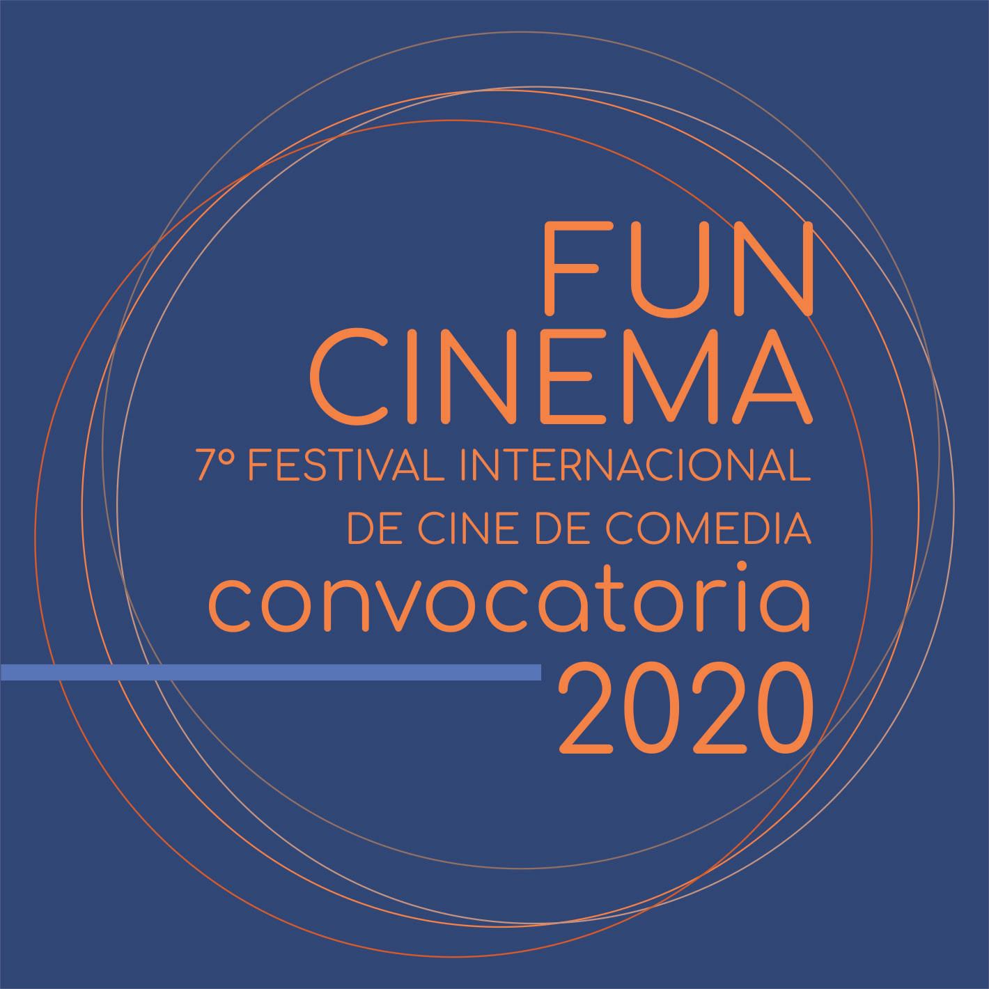 Abren la convocatoria para el 7° Festival Internacional de Cine de Comedia – Funcinema