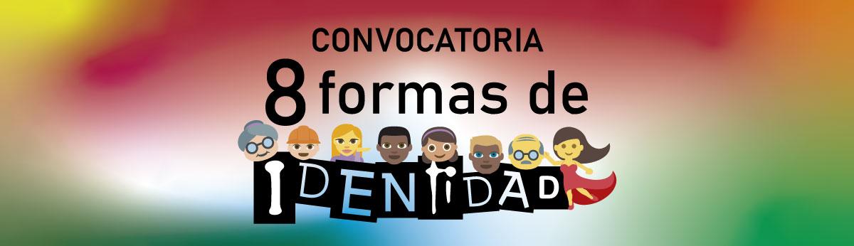 Convocatoria de Teatro x la Identidad 2020