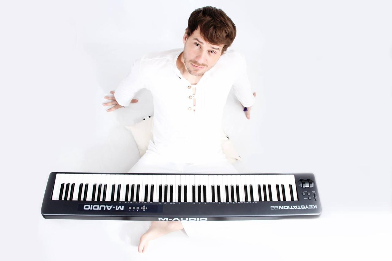 Leopoldo Gaillour deconstruye la música de J. S. Bach