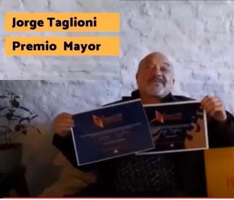 Los Premios Enrique distinguen con el galardón mayor a Jorge Taglioni