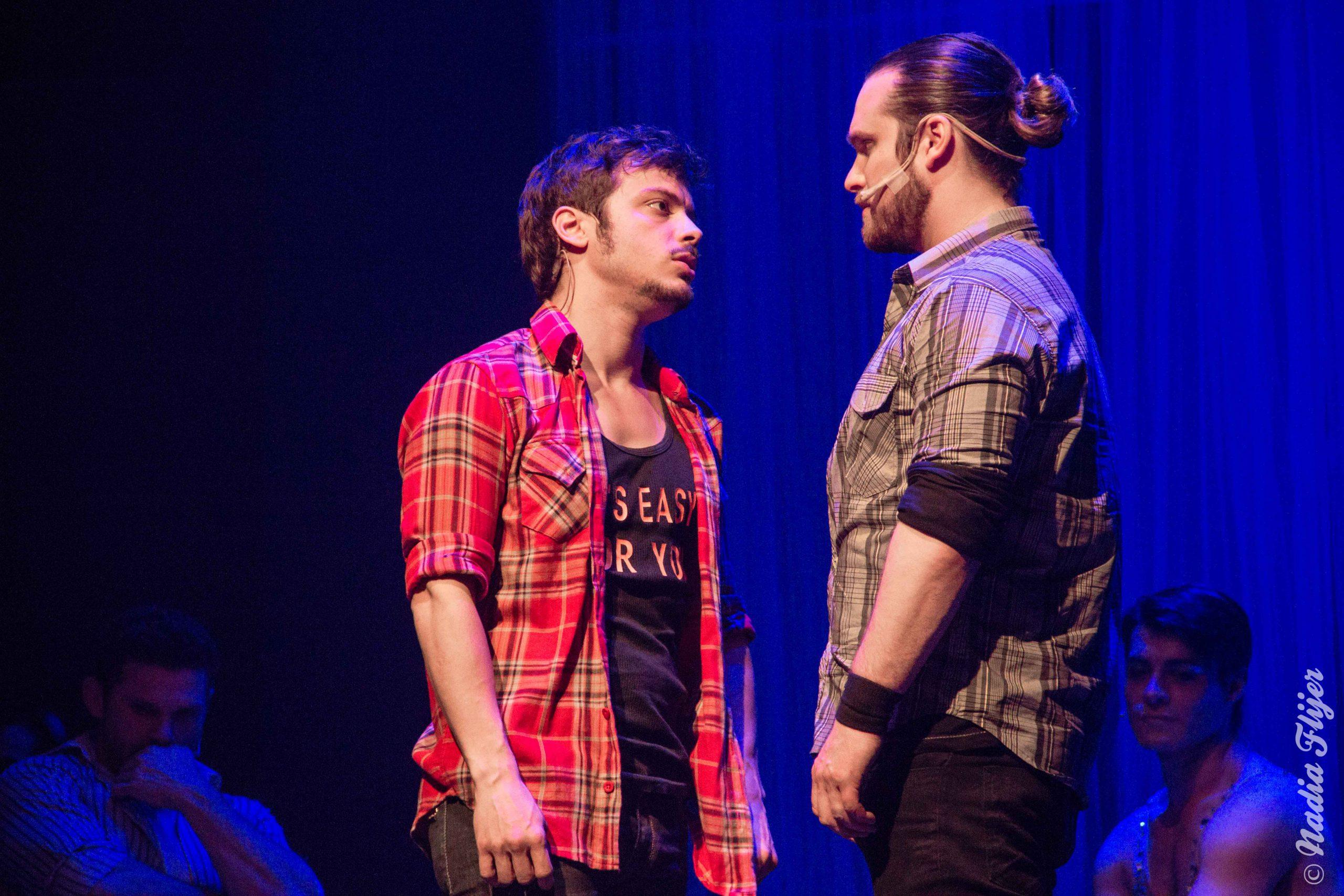 """""""Y un día Nico se fue"""", en concierto acústico desde el Teatro Astral"""