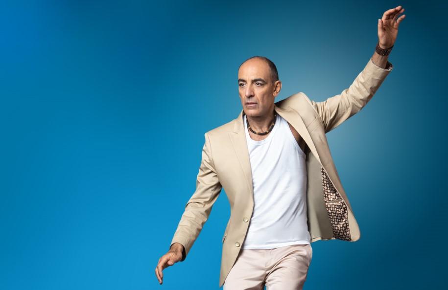 """Vuelve Dayub con """"El Equilibrista"""" al Teatro Mar del Plata"""