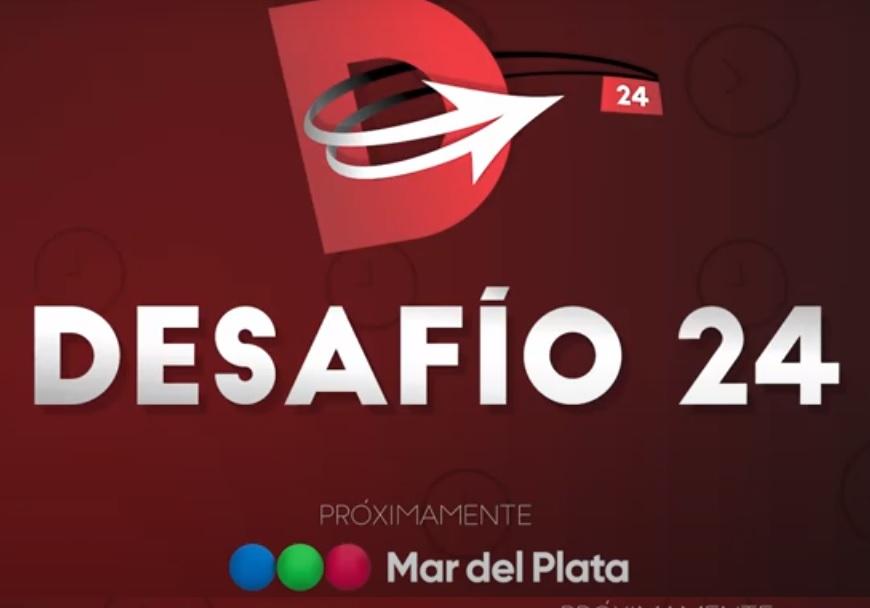 """""""Desafío 24"""": se viene una competencia para artistas de cine"""