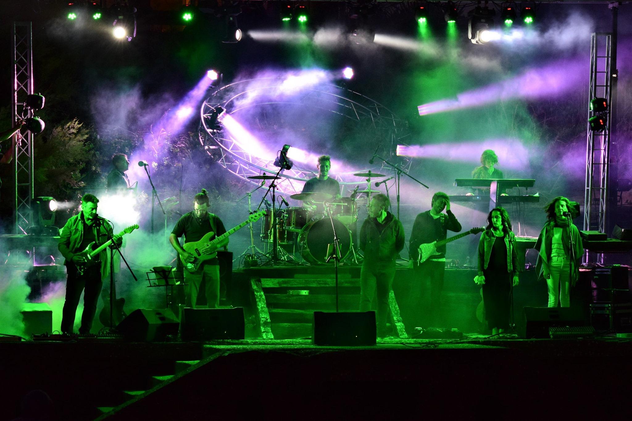 Prisma: Una experiencia de Pink Floyd en Mar del Plata