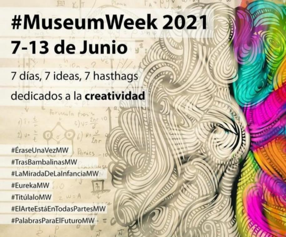 "El Museo MAR participa del global ""Museum Week"""