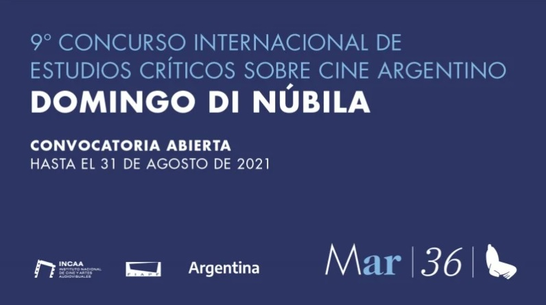 Festival de Cine de Mar del Plata: convocatoria a concurso de ensayos críticos