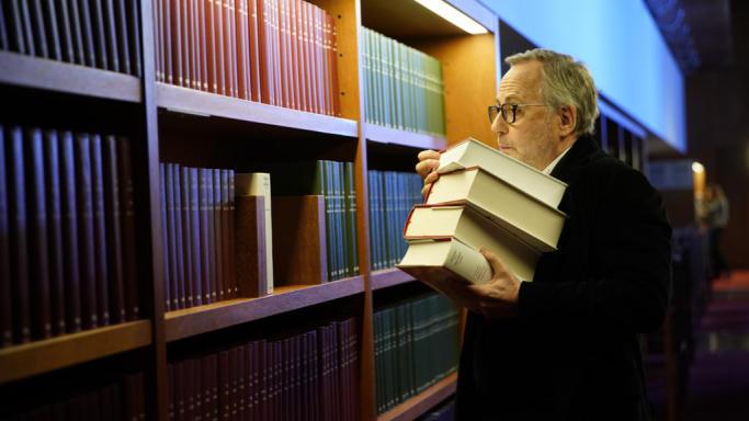 """Regresa Cine Arte Auditorium con la proyección de """"La Biblioteca de los libros olvidados"""""""