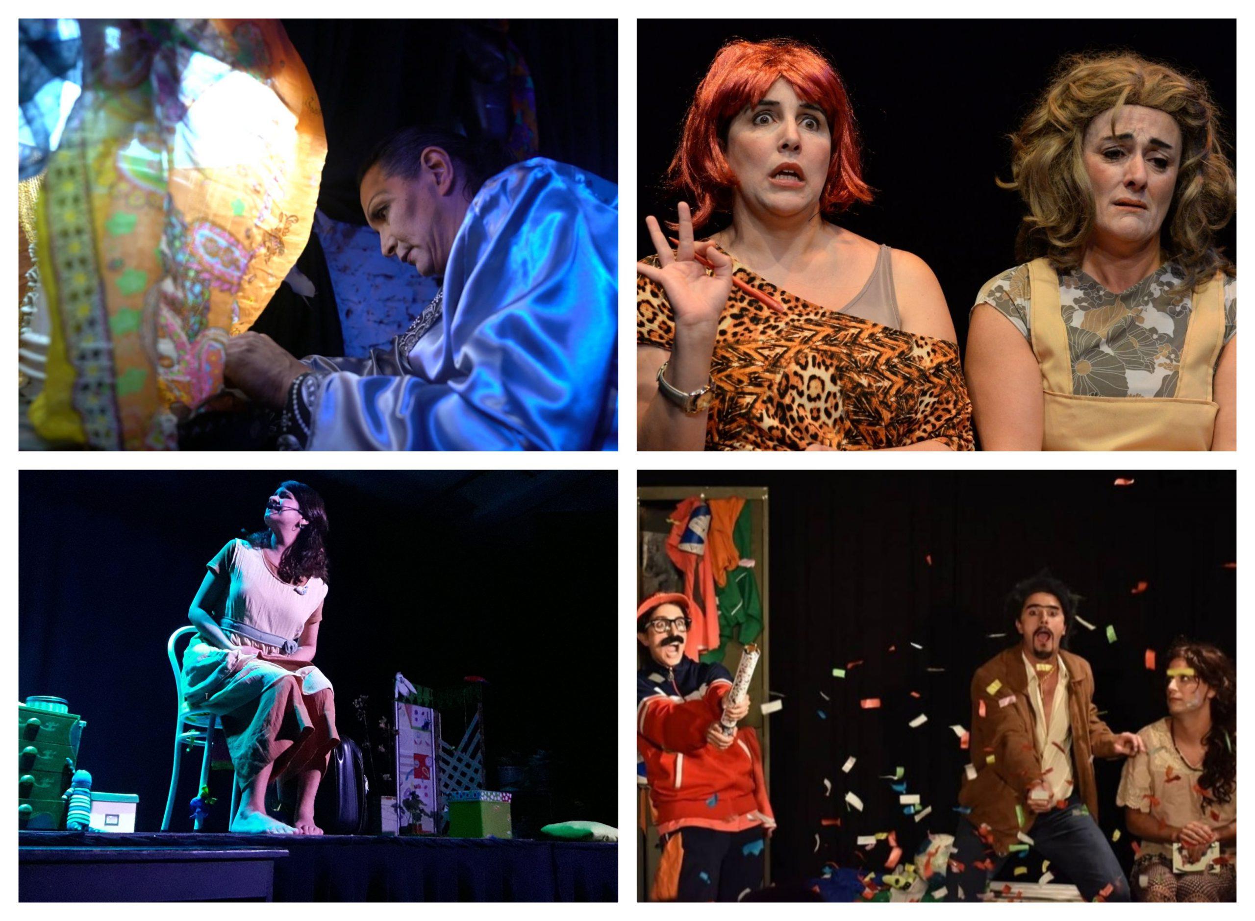 Continúa el Festival de Teatro Independiente Guille Yanícola