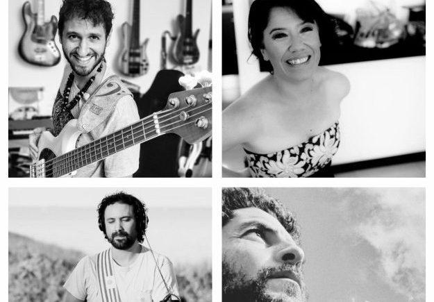 """Llega """"Vai melancolía"""": un paseo por la música de Brasil, Uruguay y Argentina"""