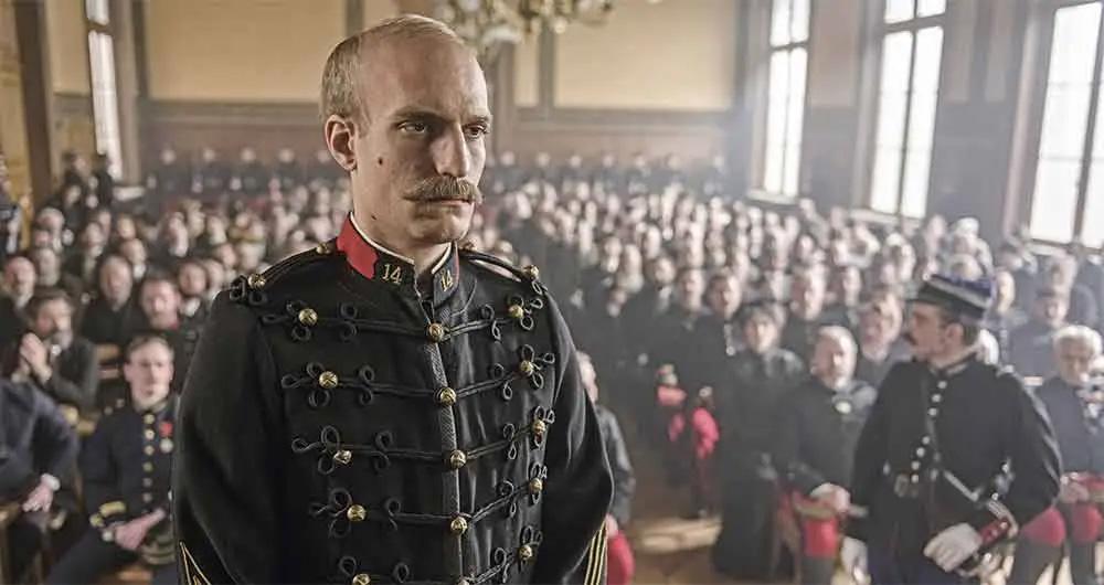 """Nuevas funciones de Cine Arte Auditorium con la proyección de """"J´ Acusse – El affair Dreyfuss"""""""